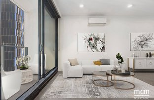 Picture of 1814/33 Mackenzie Street, Melbourne VIC 3000