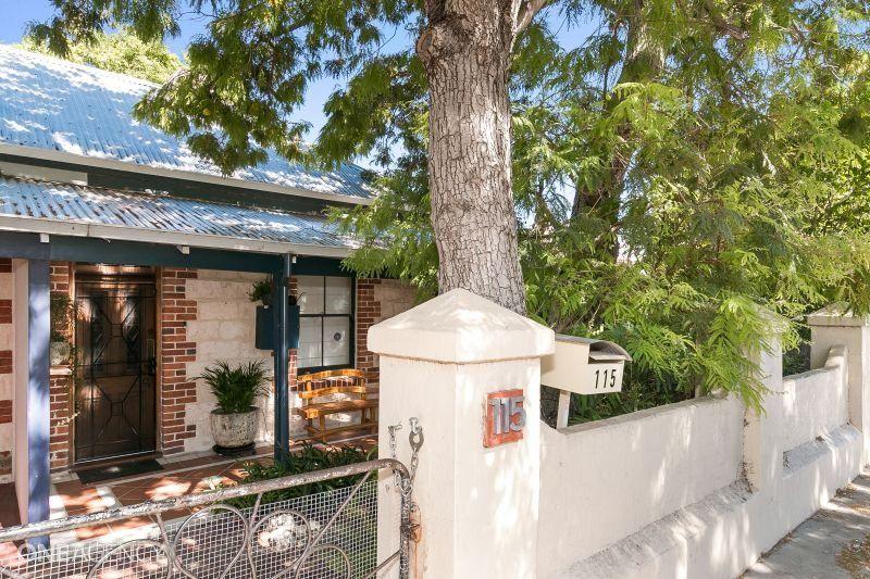 115 Hampton Road, South Fremantle WA 6162, Image 0