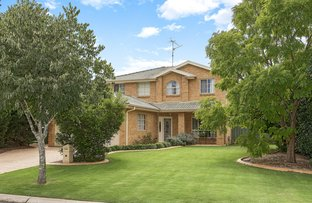 Picture of 3 Royal George Drive, Harrington Park NSW 2567
