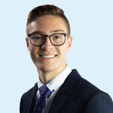 Luca Greenleaf, Sales representative