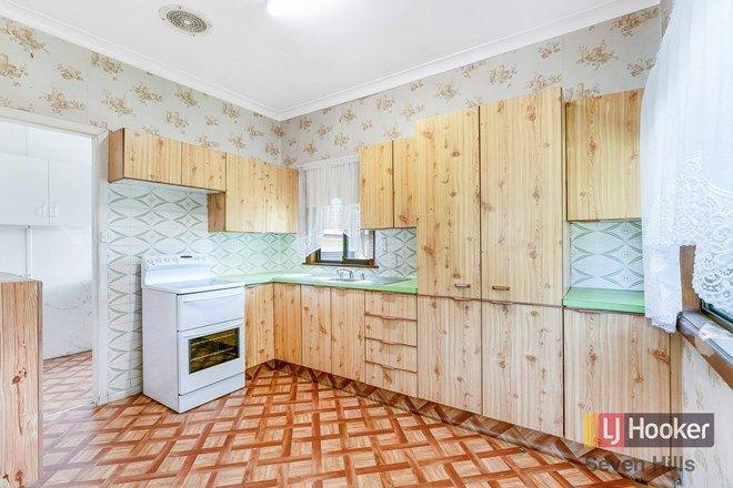 Picture of 1 Myoora Street, SEVEN HILLS NSW 2147