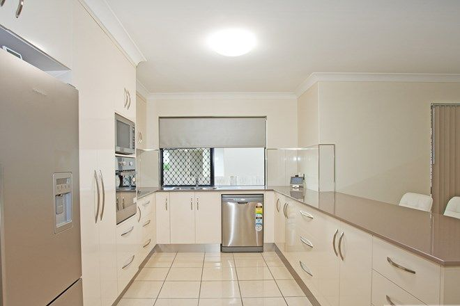 Picture of 4 & 5/21 McColl Street, WALKERSTON QLD 4751