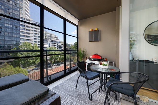 Picture of 601/88 Berry Street, NORTH SYDNEY NSW 2060