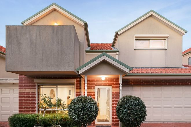 Picture of 2/75 Green Street, IVANHOE VIC 3079