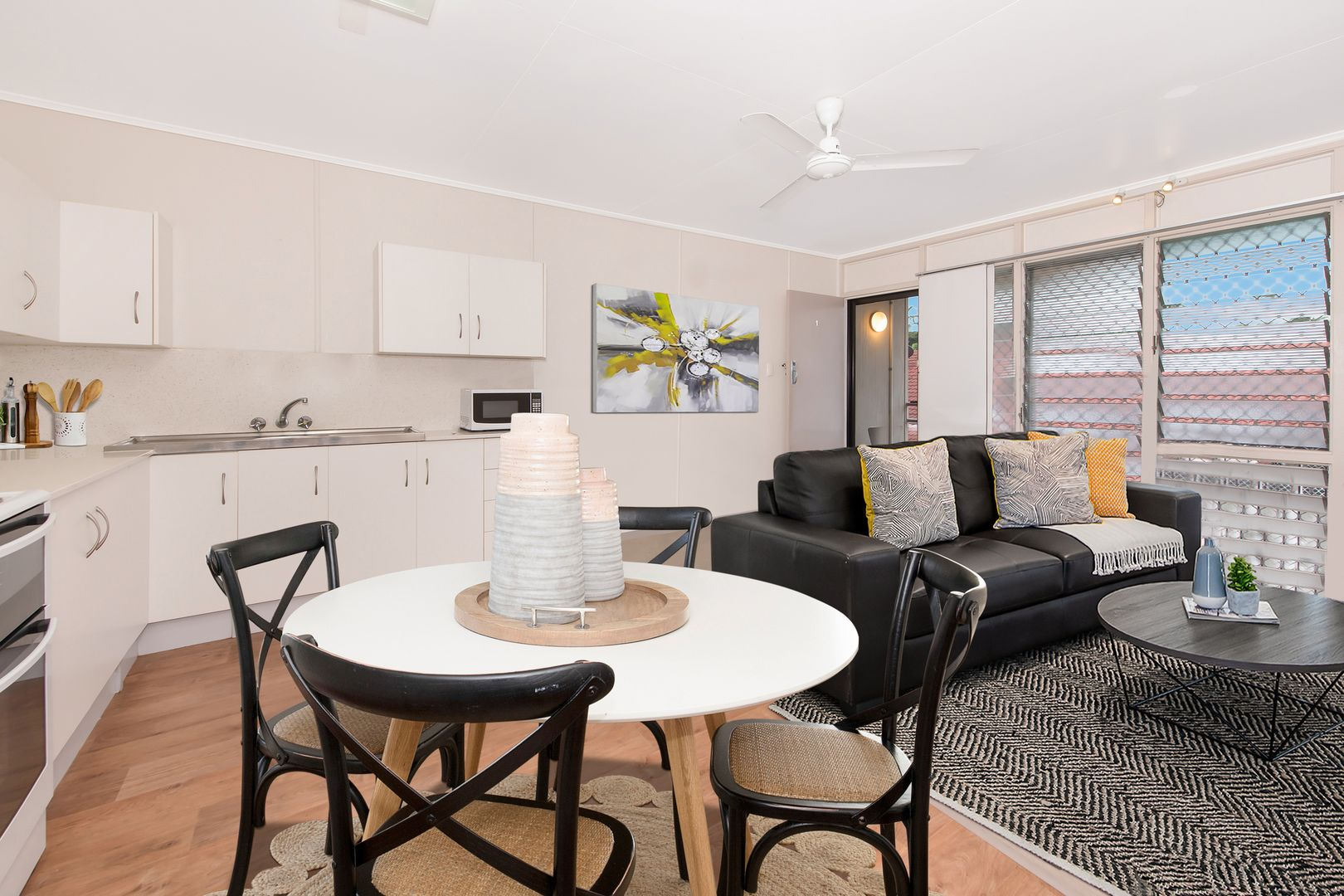 1/14 Benson Street, Rosslea QLD 4812, Image 0
