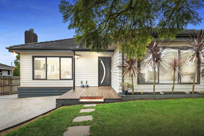 Picture of 5 Summit Road, FRANKSTON VIC 3199
