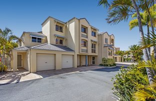 Picture of 75/88 LIMETREE PARADE, Runaway Bay QLD 4216