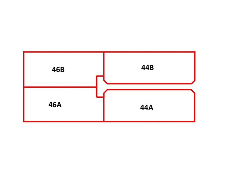44A/0 44B, 46A, 46B Moorowie Terrace, Port Moorowie SA 5576, Image 1