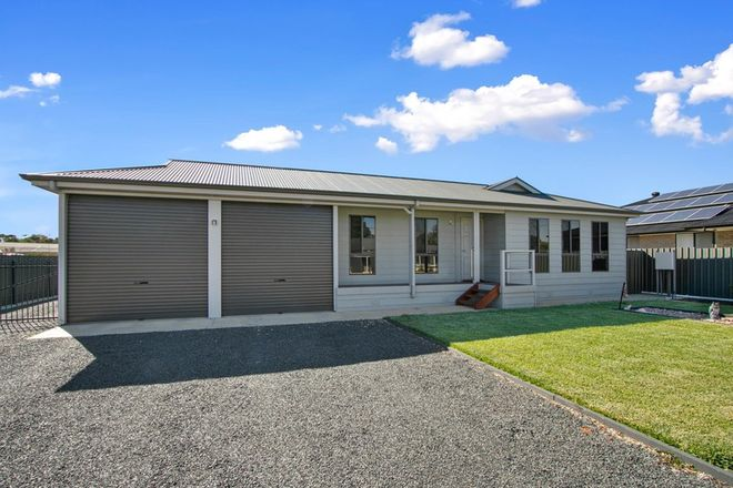Picture of 6 Florence Street, BALAKLAVA SA 5461