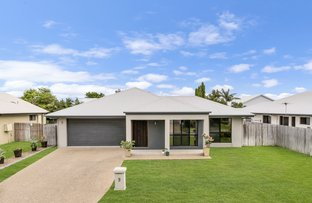 Picture of 9 Sykes Cloes, Burdell QLD 4818