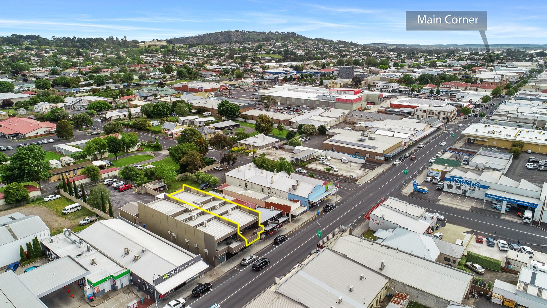 100A Commercial Street East, Mount Gambier SA 5290, Image 1
