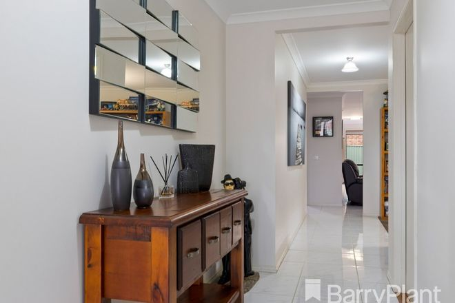 Picture of 35 McKellar Drive, MINERS REST VIC 3352