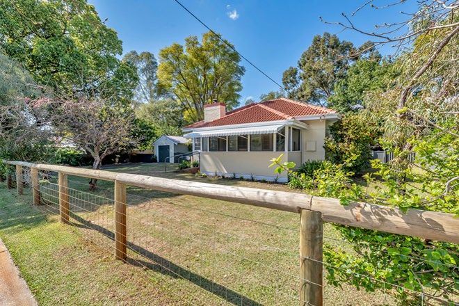 Picture of 45 Richardson Street, SERPENTINE WA 6125