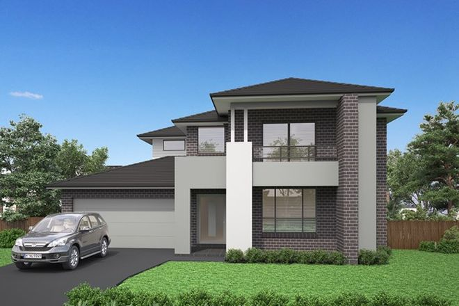 Picture of Lot 213 Mistview Circuit, FORRESTERS BEACH NSW 2260