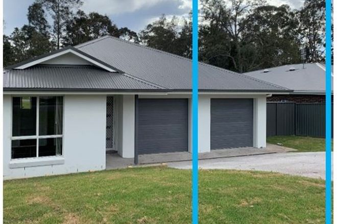 Picture of 2/17 Brushbox Road, COORANBONG NSW 2265
