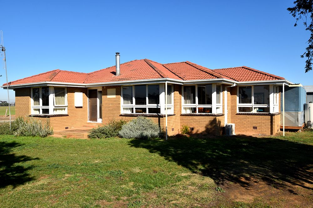 854 Middle Road, Rushworth VIC 3612, Image 0
