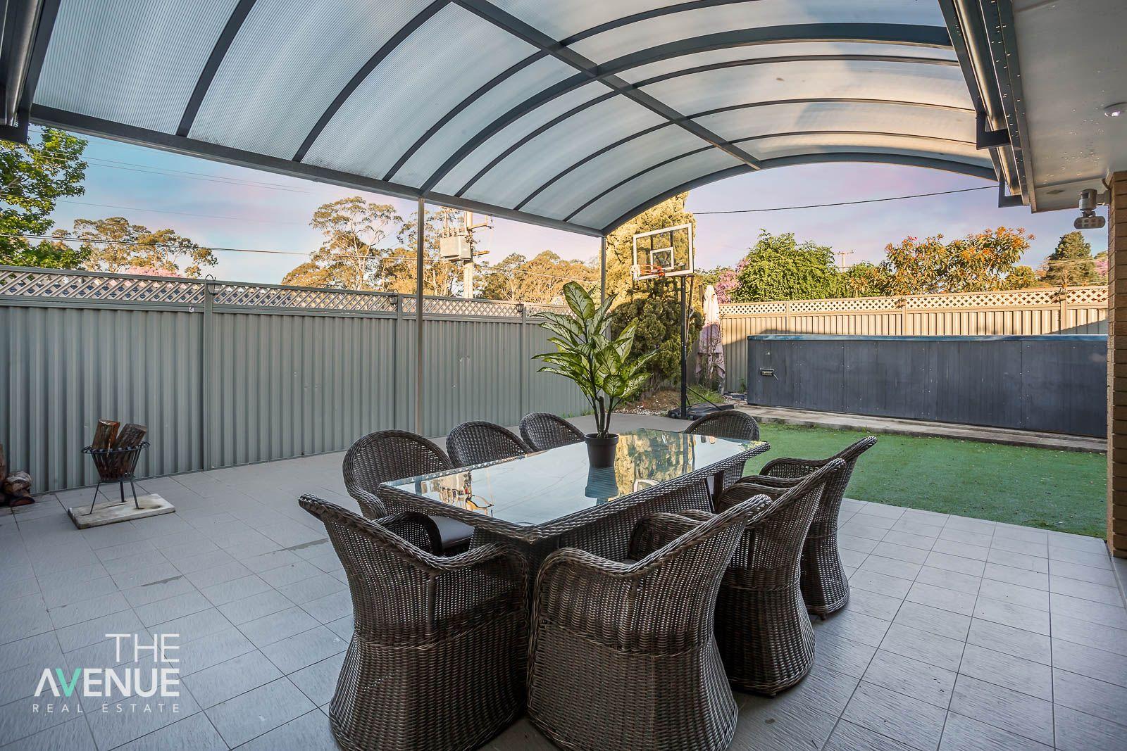 10 Fiona  Avenue, Castle Hill NSW 2154, Image 2