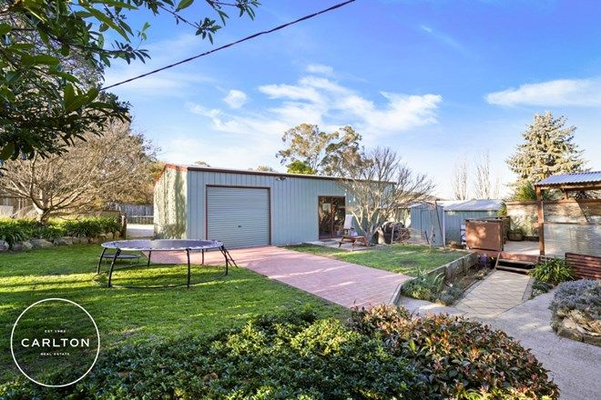 Picture of 3 Currockbilly Street, WELBY NSW 2575