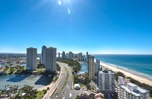 U3003 /3422 GOLD COAST HIGHWAY GOLDEN GATE RESORT, Surfers Paradise QLD 4217