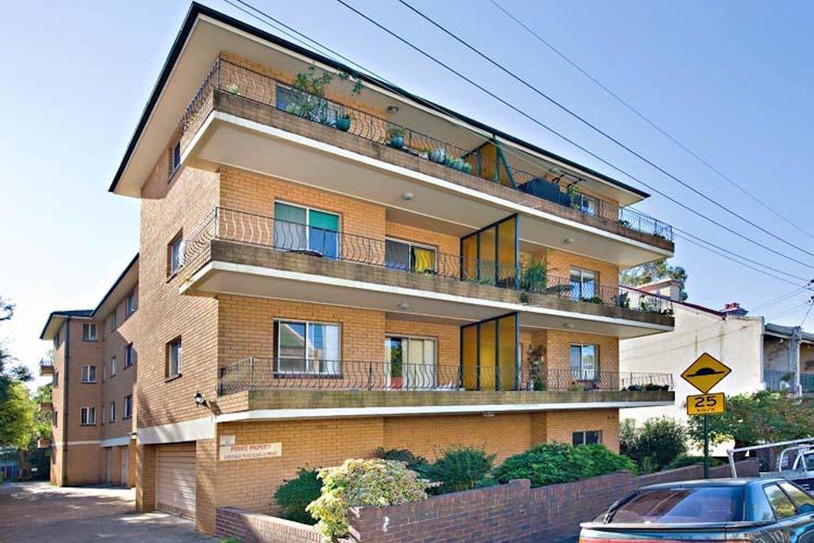 8/19-21 Forsyth Street, Glebe NSW 2037, Image 0
