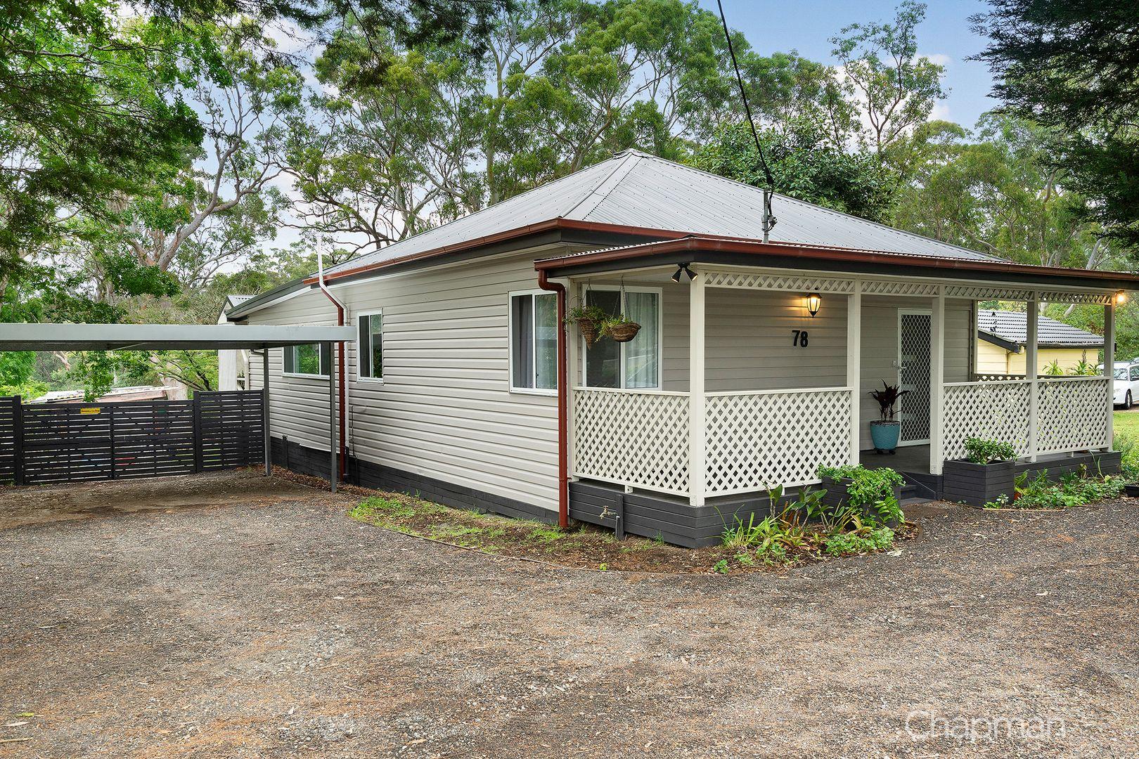 78 Great Western Highway, Blaxland NSW 2774, Image 0
