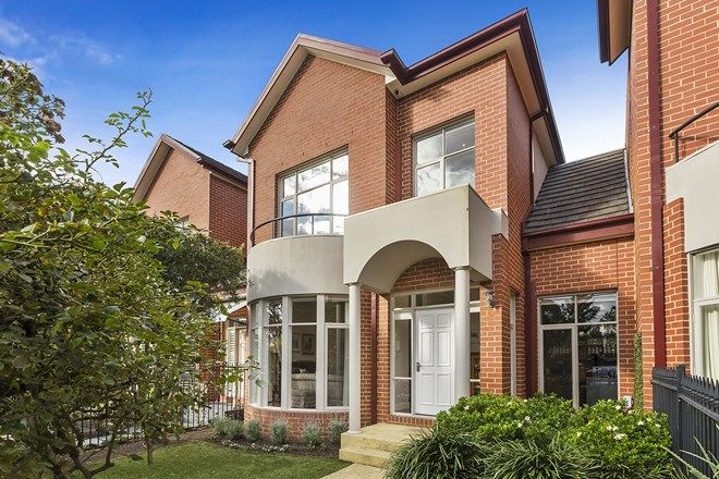 Picture of 29A Downshire Road, ELSTERNWICK VIC 3185