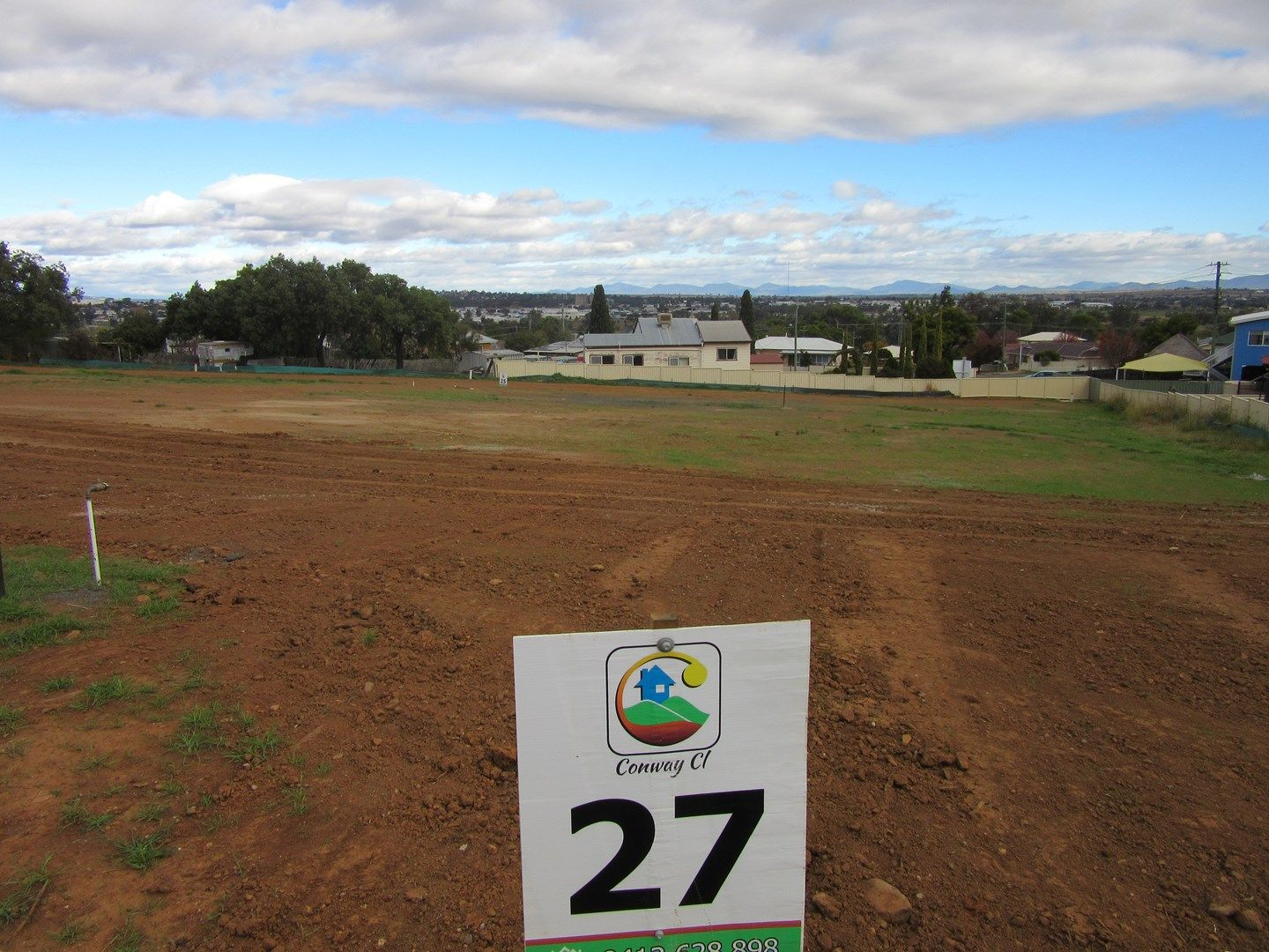 Lot 27 Conway Close, Tamworth NSW 2340, Image 0