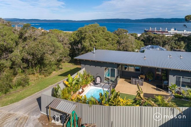 Picture of 40 Burgoyne Road, MOUNT CLARENCE WA 6330
