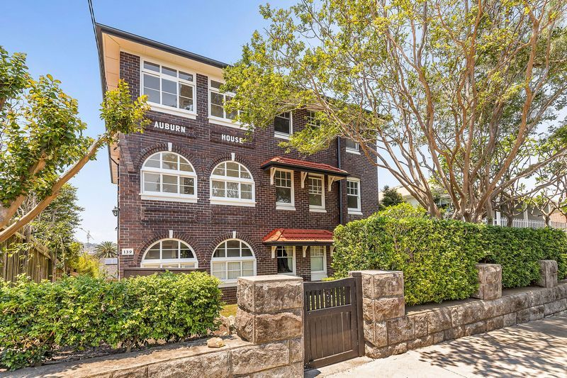 4/139 Cremorne Road, Cremorne Point NSW 2090, Image 0