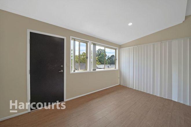 Picture of 15 Peggotty Avenue, AMBARVALE NSW 2560