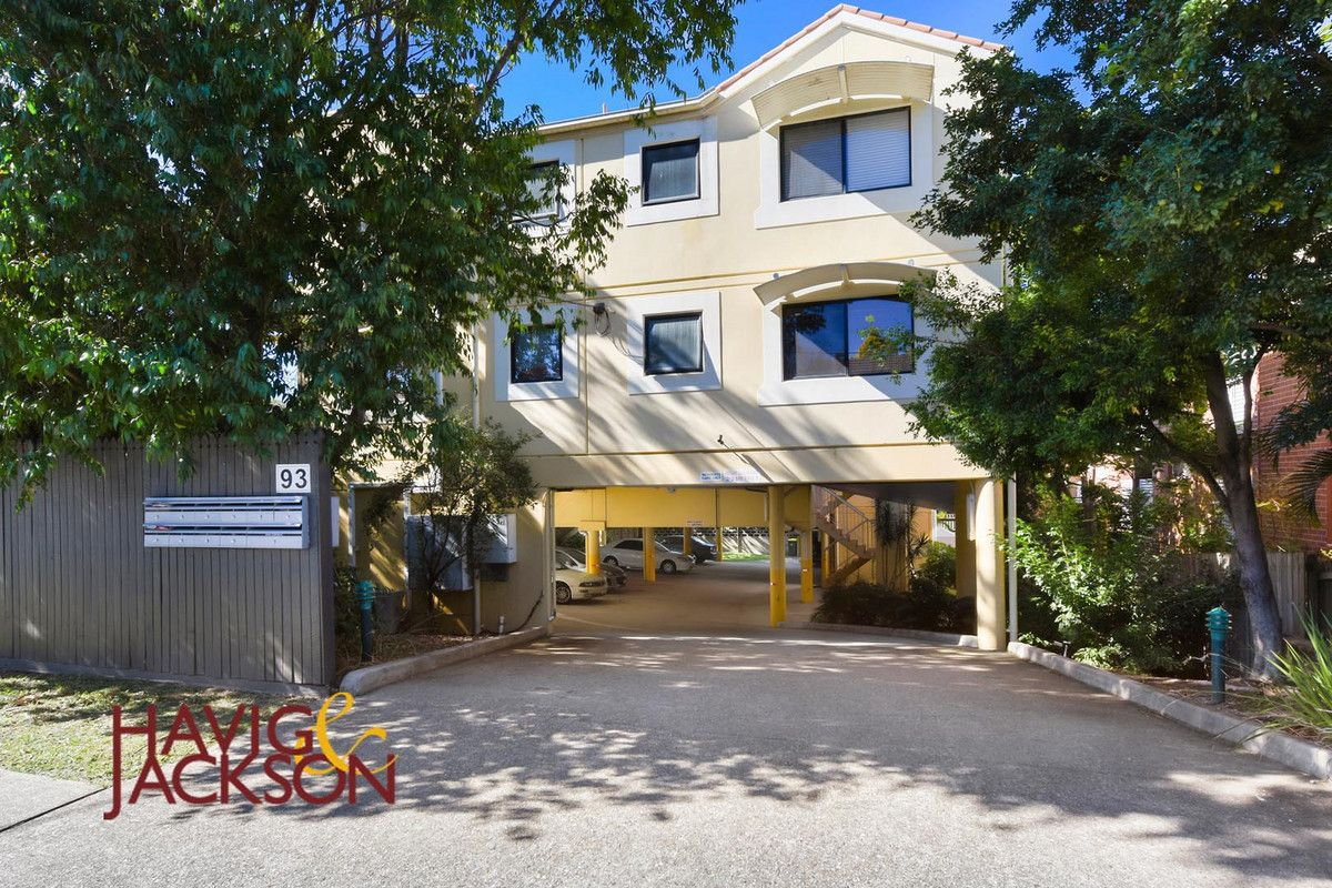 3/93 Riverton Street, Clayfield QLD 4011, Image 0