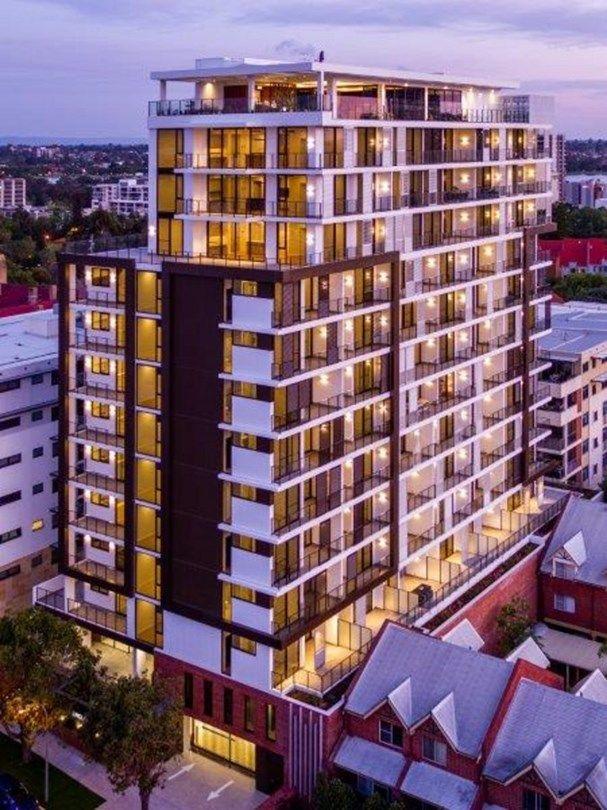 1 Bedroom/35 Bronte Street, East Perth WA 6004, Image 2