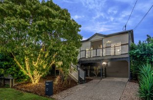 Picture of 27 Asquith Street, Morningside QLD 4170