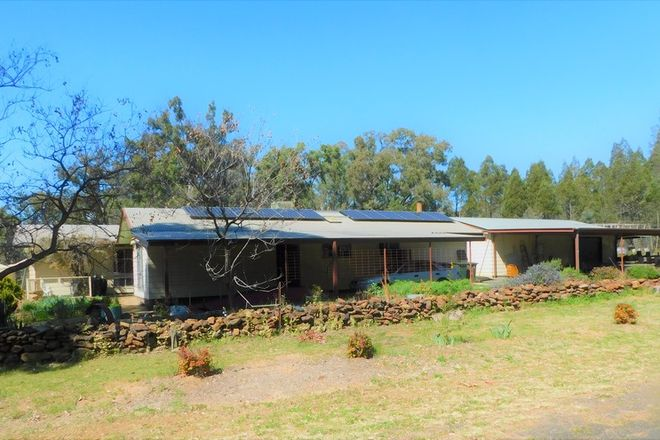 Picture of 19 Sullivans Road, COONABARABRAN NSW 2357