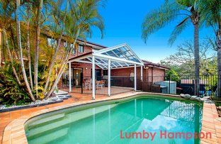 Picture of 50 Linksley Avenue, Glenhaven NSW 2156