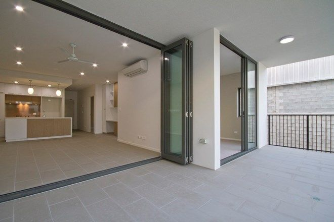 Picture of 52/166 Sydney Street, NEW FARM QLD 4005