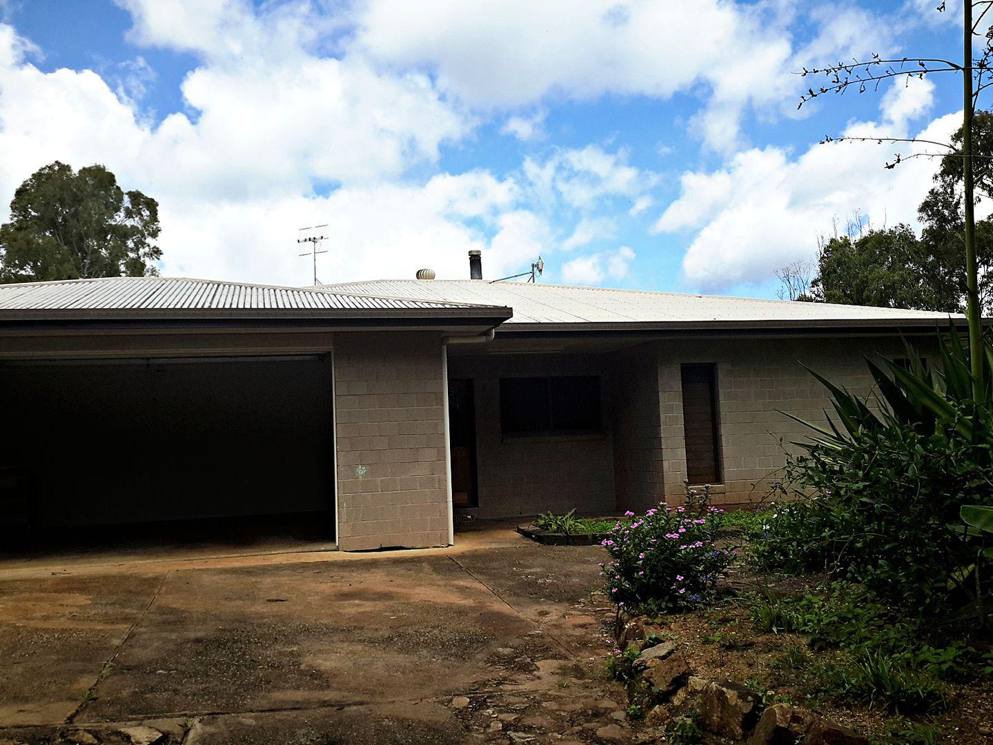 768 Wooroora Rd, Millstream QLD 4888, Image 0