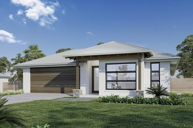 Picture of Lot 175 Wallace St, SALE VIC 3850