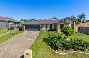 Picture of 38 Somerwil Crescent, Bellbird Park QLD 4300