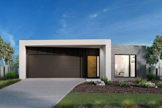 Picture of Lot #16, 38 Butler Street, TEWANTIN QLD 4565