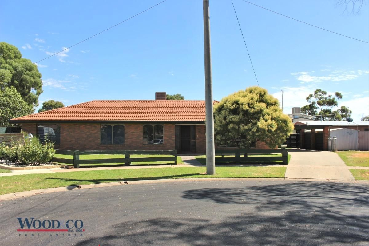 4 Livingston Court, Swan Hill VIC 3585, Image 1