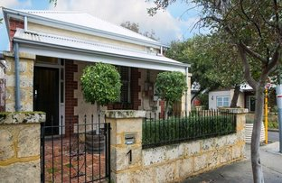 1 Gold Street, South Fremantle WA 6162
