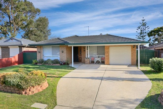 Picture of 10 Golden Grove, BLIGH PARK NSW 2756