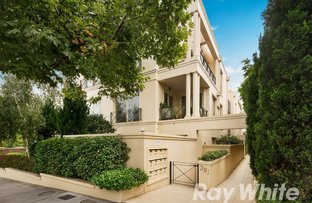 Picture of 4/391 Toorak Road, South Yarra VIC 3141