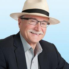 Nick Dean, Sales representative