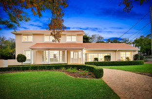 Picture of 1 Greenvale Place, Castle Hill NSW 2154