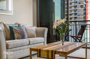 Picture of 712/45 Haig Street, Southbank VIC 3006