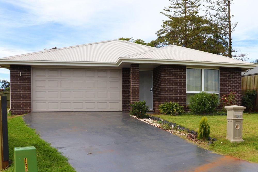 39 Entabeni Drive, Kearneys Spring QLD 4350, Image 0