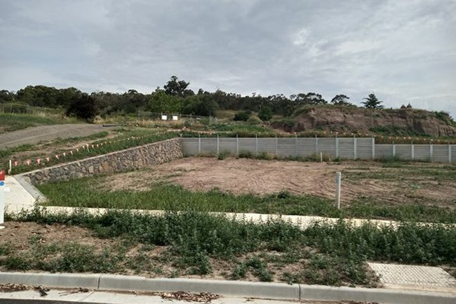Picture of Lot 50 Baylis Street, MERNDA VIC 3754
