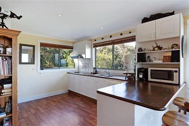 Picture of 14 Tantawangalo Street, MERIMBULA NSW 2548